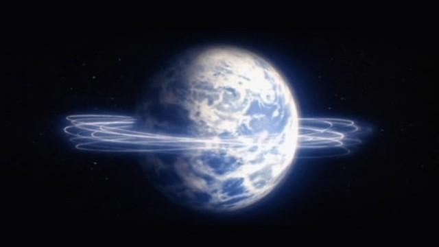 Dünya'nın dönüş hızı 3 bin 600 km yavaşladı