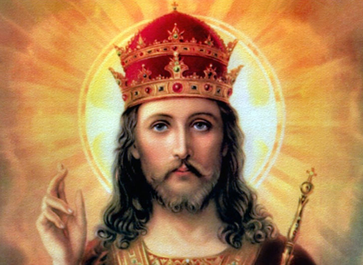 Hazreti İsa'nın 1500 yıllık resmi bulundu!