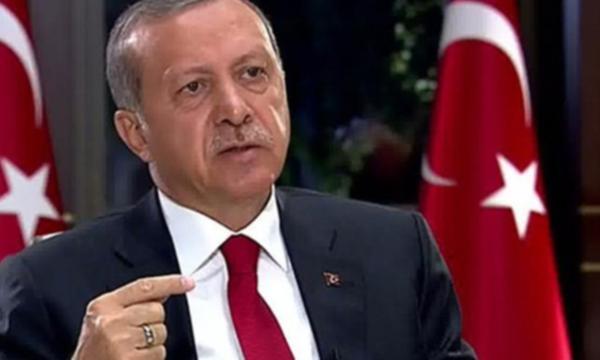 İnce'nin televizyon davetine Erdoğan'dan yanıt