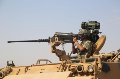 Irak ve TSK'dan flaş açıklama: Sınırda ortak tatbikat başladı
