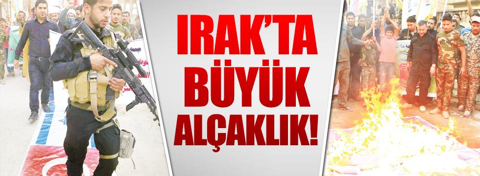 Irak'ta Türk düşmanlığı