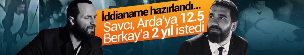 İstanbul Cumhuriyet Başsavcılığı Arda ve Berkay için harekete geçti!