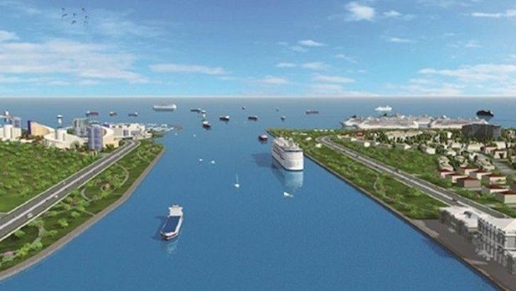 Kanal İstanbul açıldıktan sonra neler olacak