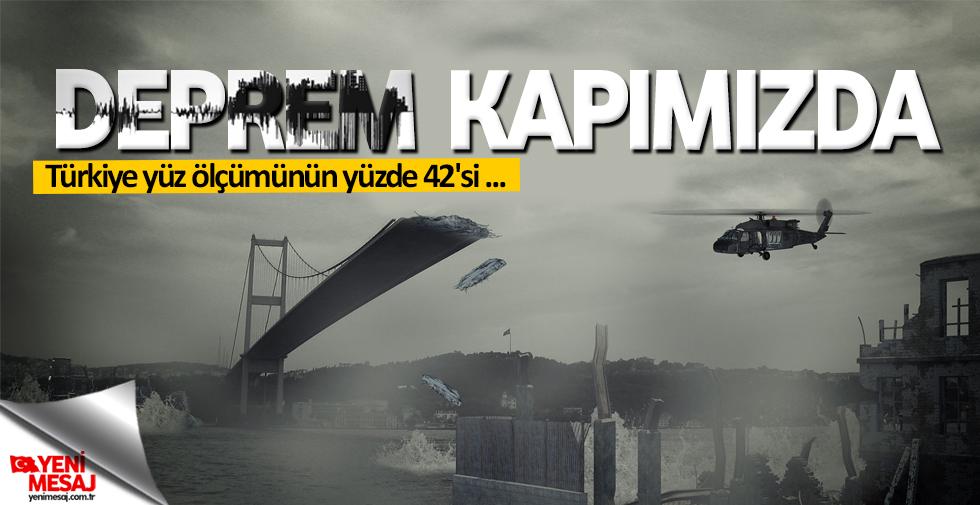 Korkutan veri: Türkiye'nin yüzde 42'si...