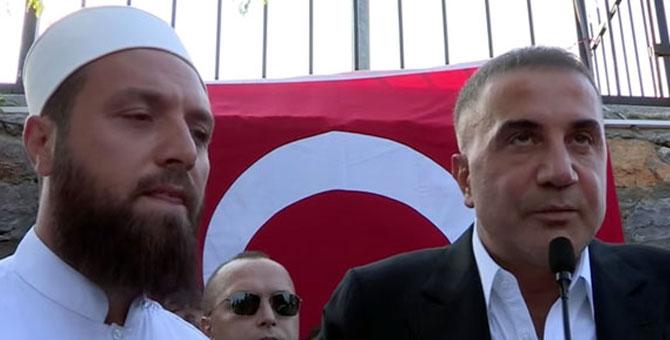 Sedat Peker'den şok sözler Cezaevlerini basacağız, ağaçlara asacağız