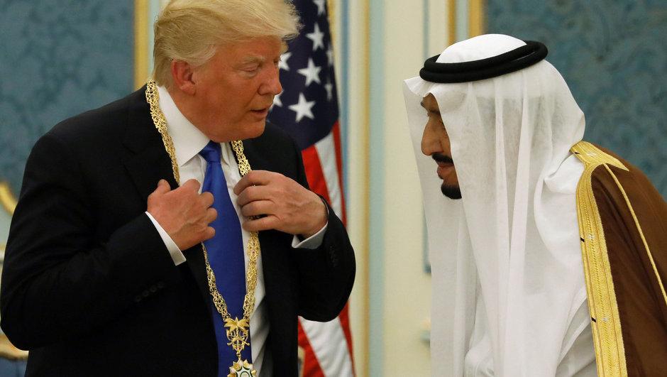 Suudilere 110 milyar dolarlık silah: Öldürülecek Müslümanlar, sıraya!