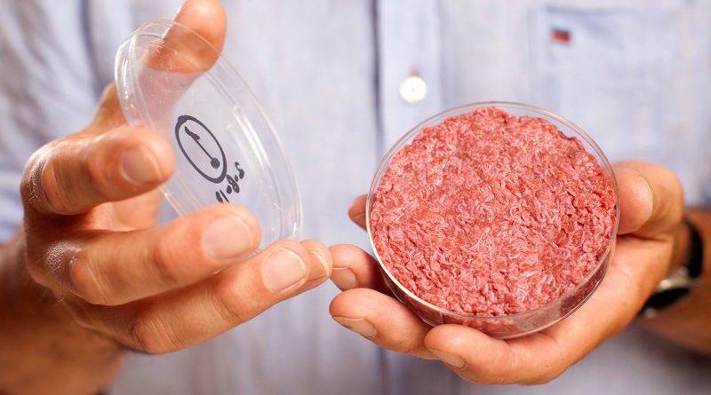 Yakın Gelecekte Yemek İçin Hayvan Öldürmek Barbarlık Sayılacak