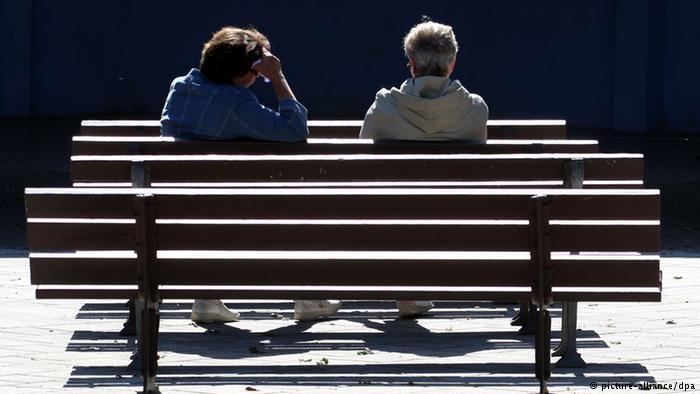 Yoksul yaşlanmak bugünden geleceğin sorunu