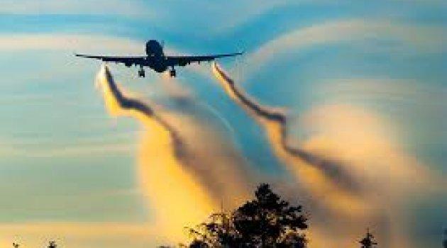Uçakta neden türbülans olur