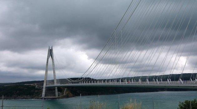 Üçüncü köprüyü OGS ile geçen yüzlerce sürücü icra şoku yaşıyor