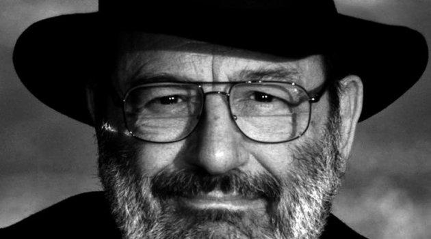 Umberto Eco'ya veda: Katı olan her şey 'akıyor'