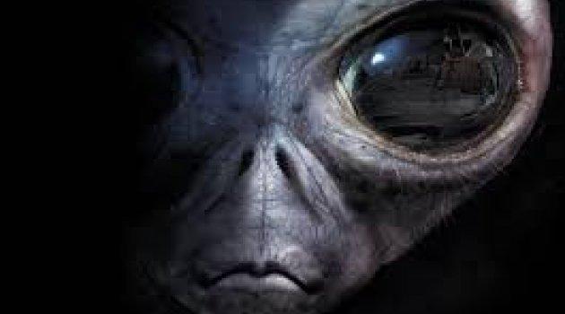 Uzaylılar tarafından alıkonuldu, tecavüze uğradı!