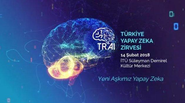 Yapay Zeka Zirvesi ilk kez İstanbul'da!