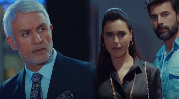 Yasak Elma 2. sezondan ilk fragman