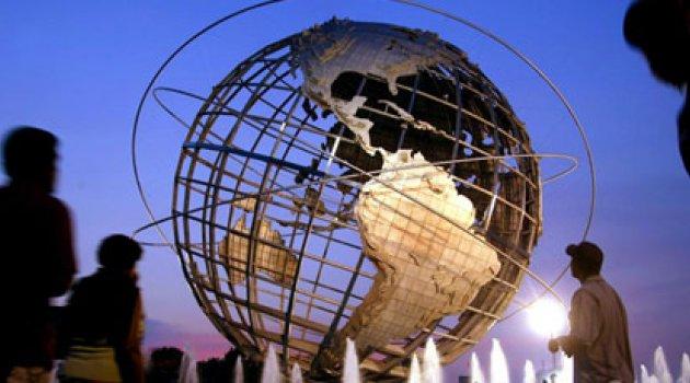 Yeni dünya düzeninde Türkiye'nin yeri ne