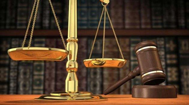 Yüksek yargıya neşter