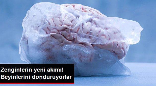 Zenginlerin yeni akımı beyinlerini donduruyorlar