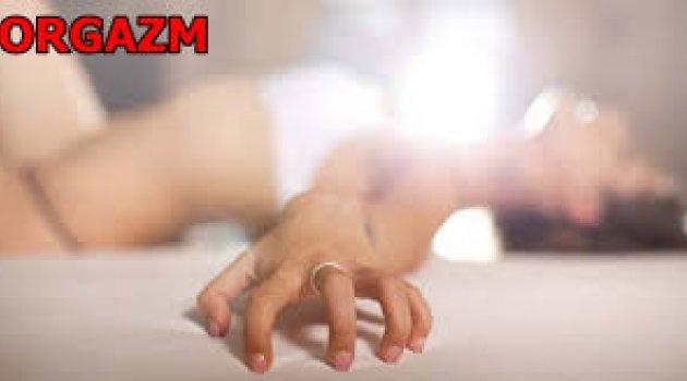 Zevkin en yüksek noktası orgazm hakkında 20 gerçek