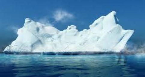 Antarktika'da ki Buz Duvarların Arkasında Gerçekte Ne Var ?