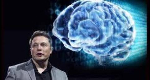 Elon Musk'ın son girişimi Neuralink 2020'de insan beynine çip takacak