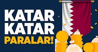 Hüsnü Mahalli Katar Katar Paralar!