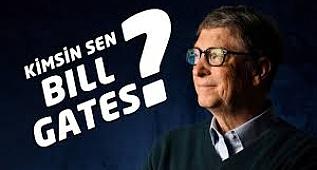 Kimsin Sen, Bill Gates?
