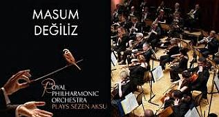 Sezen Aksu & The Royal Philharmonic Orchestra FULL
