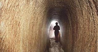 İstanbul'dan Dünya'ya Açılan Tüneller