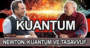 KUANTUM VE KAİNAT 1 BL.