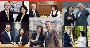 İpek Özbey Neden gazeteci oldum?