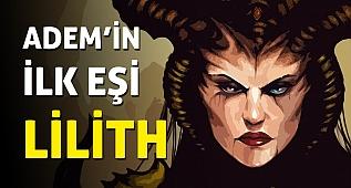 Lilith'in Mezarı Nerede?