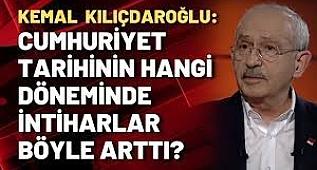 Suat Toktaş ile Liderler Özel Söyleşisi (#KemalKılıçdaroğlu)