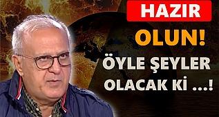 HAZIRLIKLI OLUN! Ramazan Kurtoğlu: Film Yeni Başlıyor! Ülkelerin Ekonomileri Alt Üst Olacak!