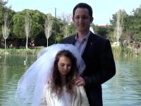 Antalya'da 'çocuk gelin' tepkisi