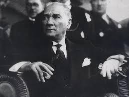 Borç almayan tek lider Atatürk'tür