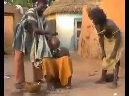 Afrikada Migren