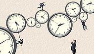 Bilim Açıklıyor: Zaman Neden Görecelidir?