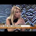 Haktan Akdoğan Ege'de bir köye ufo düştü