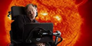 Stephen Hawking Evreni Anlatiyor
