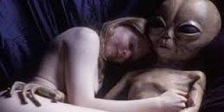 Uzaylılarla Cinsel İlişkiye Girdiğini İddia Eden 5 İnsan