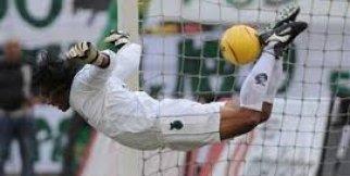 Çılgın Futbol Yetenekleri