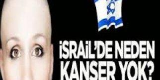 İsrail'de neden kanser yok? Doğru tedavi