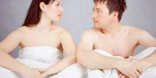 Erkeklerde Görülen Cinsel Sorunlar