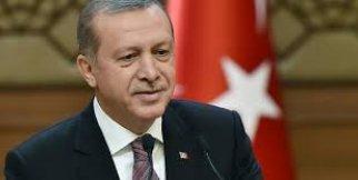 Recep Tayyip Erdoğan'dan Duygulandıran Dua.
